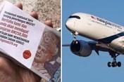 """Bí ẩn MH370: Thưởng """"khủng"""" cho ai cung cấp thông tin mới"""