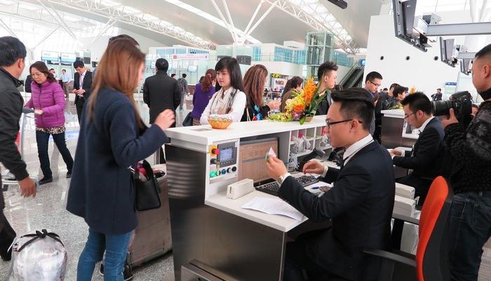 Du khách cẩn thận với thực phẩm khi nhập cảnh Nhật Bản. Ảnh minh họa