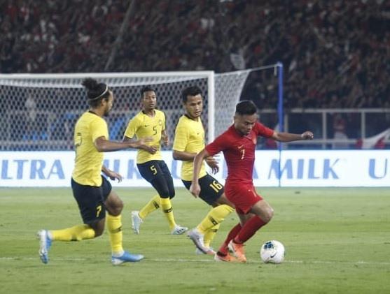 Indonesia và Malaysia đều là những đối thủ khó chơi của tuyển Việt Nam trong khu vực. Ảnh: AFC