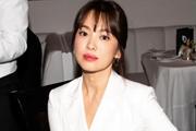 Hậu ly hôn, Song Hye Kyo khoe nhan sắc xinh đẹp không tì vết