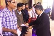 Huyện Đại Lộc (Quảng Nam): Tất cả đoàn viên, CNVCLĐ đều có Tết