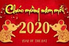 Những lời chúc Tết Canh Tý 2020 hay nhất dành cho sếp và đồng nghiệp