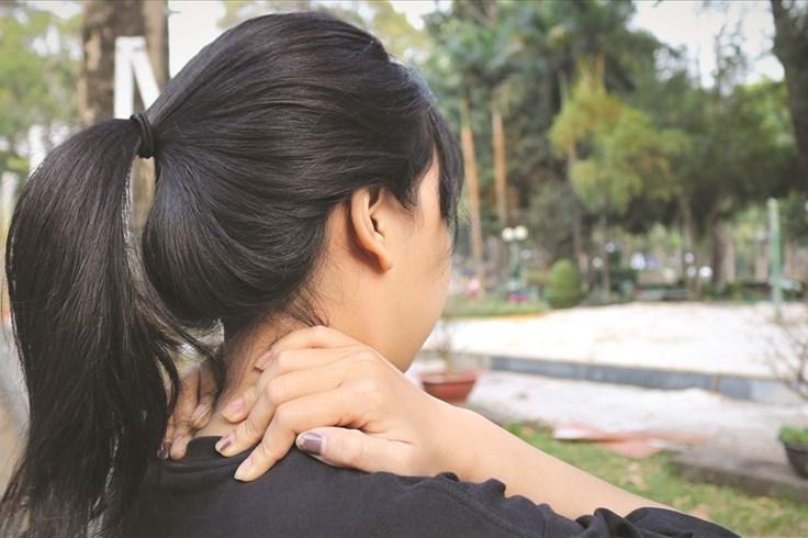 Đừng chủ quan với bệnh đau cổ - vai - gáy
