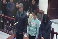 Vụ GateWay: Bà Quy thừa nhận không lên xe kiểm tra và đóng cửa xe luôn