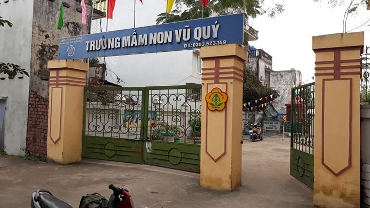 Thái Bình: Điều tra nghi vấn bé gái 3 tuổi bị xâm hại