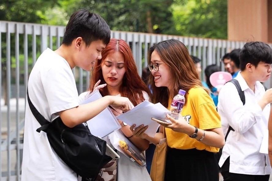 Tuyển sinh đại học 2020: Xuất hiện hàng loạt ngành mới | Lao Động ...