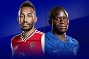 Lịch thi đấu bóng đá ngày 21.1: Đại chiến thành London