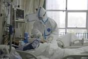 Dịch viêm phổi lạ ở Trung Quốc: Thêm thành phố nội bất xuất ngoại bất nhập