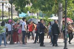 Khuyến cáo lao động Việt làm việc tại các vùng công bố dịch virus Corona