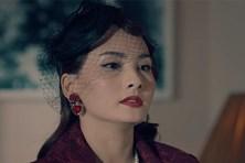 Bảo Thanh tiết lộ hậu trường cảnh nóng với Quốc Trường trong phim mới