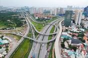 Những dự án nào sẽ giúp TPHCM giảm kẹt xe năm 2020?