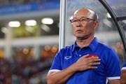 Những câu nói kinh điển giúp HLV Park Hang-seo thành công tại Việt Nam