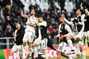 Ronaldo lập hat-trick, Juventus thắng tưng bừng trận đầu tiên năm 2020