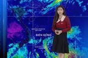 Bản tin Dự báo thời tiết mới nhất đêm nay và ngày mai 9.1