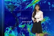 Bản tin Dự báo thời tiết mới nhất ngày 10.1