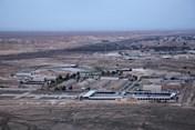 Những lần oằn mình hứng hỏa lực của căn cứ Mỹ tại Iraq