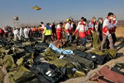 Ukraina truy tìm sự thật đằng sau tin đồn máy bay bị nạn do tên lửa