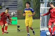 U23 Việt Nam vs U23 UAE: Bài toán đôi cánh và nỗi lo Đình Trọng