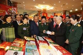 Đã có 14/67 Đảng bộ trực thuộc Trung ương tổ chức Đại hội khoá mới