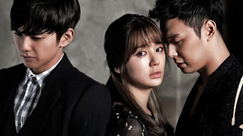 """""""Em trai quốc dân"""" Yoo Seung Ho cũng thành công khi làm nam phụ phản diện. Ảnh chụp màn hình."""