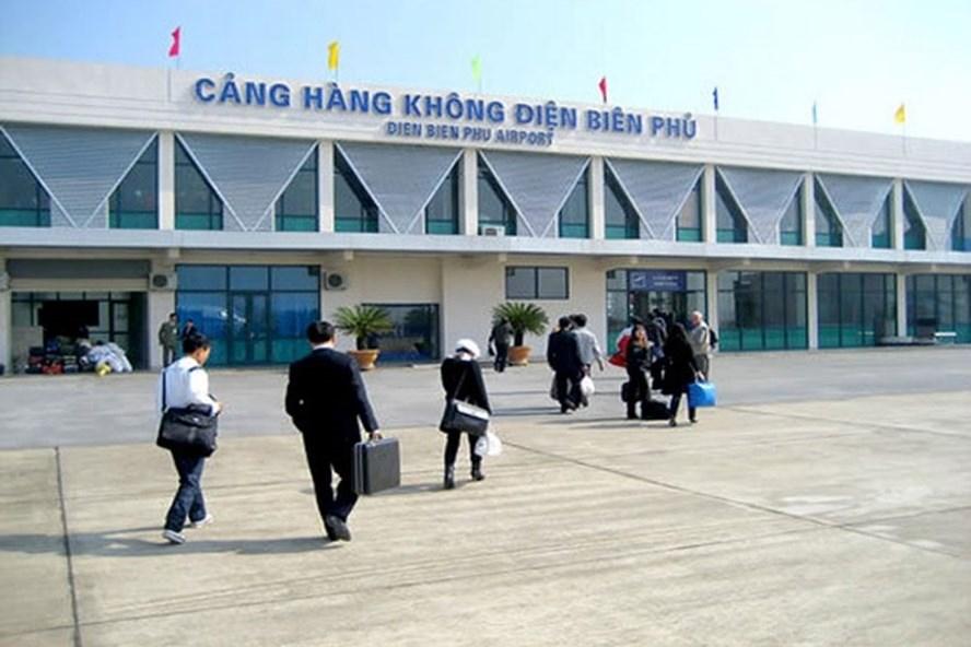 Ủy ban Quản lý vốn bác đề xuất giao ACV đầu tư Cảng hàng không Điện Biên.