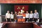 Tập đoàn và Công đoàn Điện lực Việt Nam kêu gọi ủng hộ đồng bào miền Trung