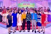TP Long Xuyên: Tuyên dương 30 nữ cán bộ quản lý và nữ CNLĐ tiêu biểu