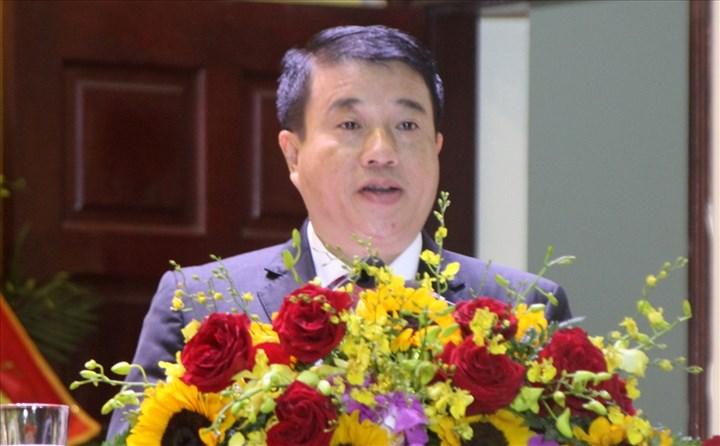 Khai mạc Đại hội Đảng bộ Khối Doanh nghiệp Trung ương nhiệm kỳ 2020-2025