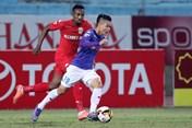 Lịch thi đấu V.League 2020 giai đoạn 2 vòng 4: Hà Nội FC vs Bình Dương