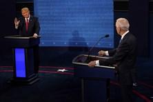 Tranh luận Tổng thống Trump và ông Biden: Thông điệp trong ngày nhậm chức