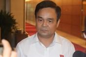 Thượng tướng Lê Chiêm lên tiếng về công tác cứu trợ lũ lụt cho nhân dân