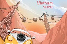 Liên hoan phim hoạt hình Panam Anim đến Việt Nam lần thứ hai
