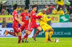 Xem trực tiếp Nam Định vs Hải Phòng tại V.League 2020 trên kênh nào?
