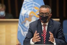 WHO: Nhiều nước đang ''trên đà nguy hiểm'' vì đại dịch COVID-19