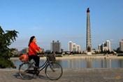 Triều Tiên cảnh báo bụi từ Trung Quốc có thể phát tán COVID-19
