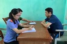Ngày 29.10 xét xử Giám đốc rút súng đe doạ tài xế ở Bắc Ninh