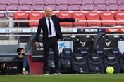 """Zidane: """"Real Madrid đã có màn trình diễn hoàn hảo và thắng xứng đáng"""""""
