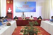 Tổng LĐLĐVN góp ý dự thảo văn kiện Đại hội XIII của Đảng