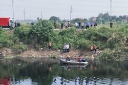 Đã tìm thấy thi thể nữ sinh Học viện Ngân hàng mất tích