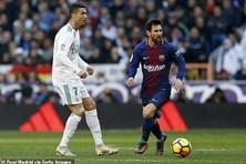 Ronaldo và những kẻ khốn khổ