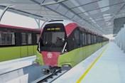 Metro Nhổn - Ga Hà Nội sẽ khai thác đoạn trên cao vào thời điểm nào?
