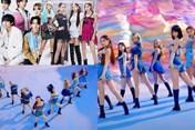 TWICE đã cố gắng thế nào với MV trở lại cùng Blackpink, BTS?