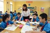Bảng lương dự kiến của giáo viên các cấp năm 2021