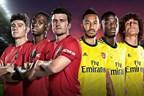 Vòng 7 Premier League: Man United ở đâu so với Arsenal?