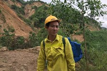 Quảng Nam đề nghị hỗ trợ tiếp tế thực phẩm cho 300 hộ dân bằng máy bay