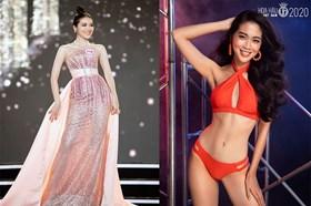 CEO thi Hoa hậu Việt Nam: Giỏi ngoại ngữ, top 10 Miss Universe Việt Nam