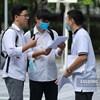 Hôm nay 4.10, chính thức công bố điểm chuẩn năm 2020. Ảnh: Hải Nguyễn