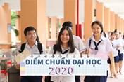 Điểm chuẩn Đại học Phan Châu Trinh: Y khoa cao nhất lấy 22 điểm
