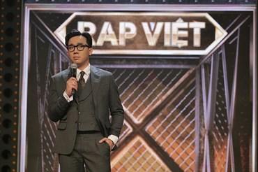 Trấn Thành lên tiếng về những ồn ào tại Rap Việt. Ảnh: Vie