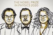 Nobel Vật lý 2020 vinh danh phát hiện về hố đen